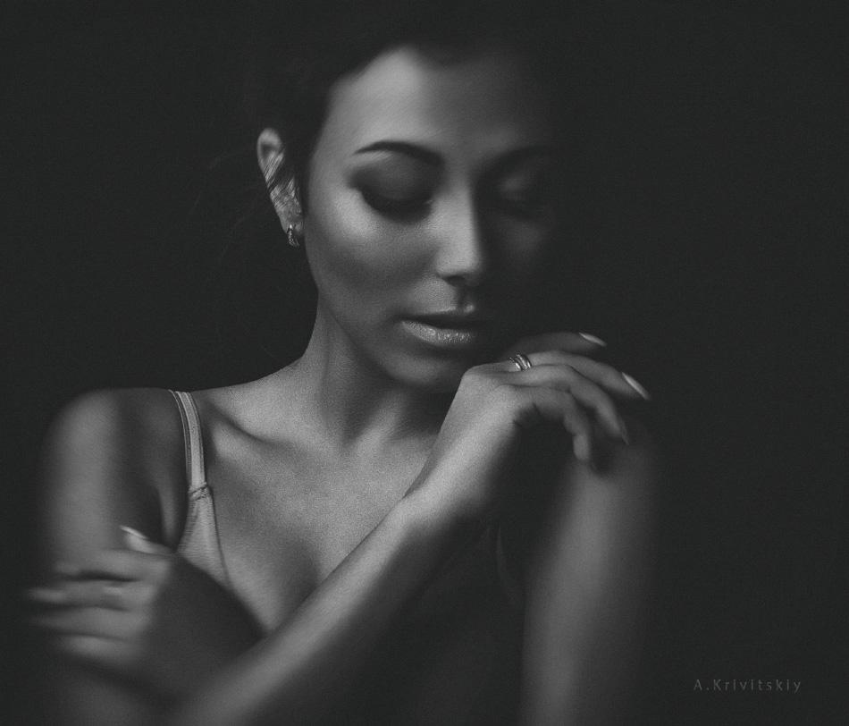 Портрет. Portrait.